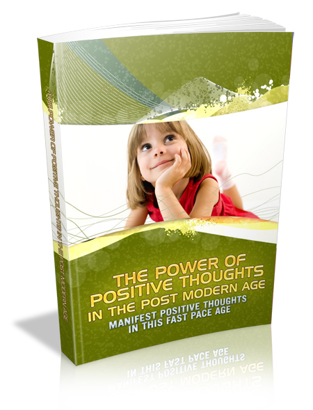 Program Yourself for Positive Thinking - Power of Positive thoughts